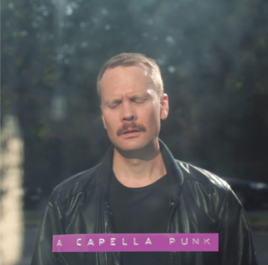 A Capella Punk